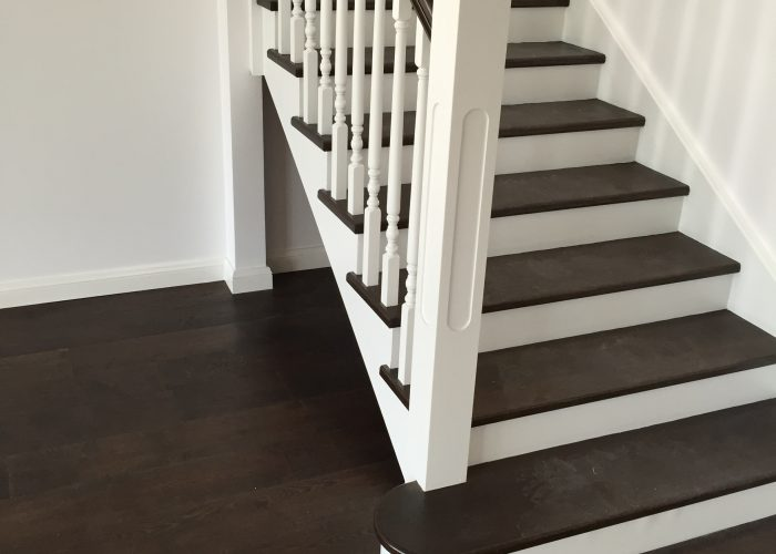 Bullnose Stair Treads | The Stair Factory
