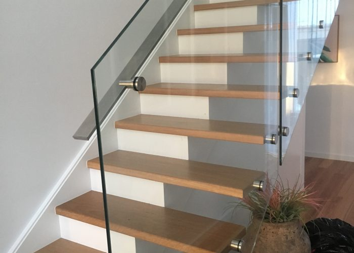 Cantilever Staircase | The Stair Factory